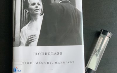 Book Review: Hourglass – Time, Memory, Marriage