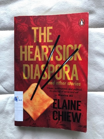 Book Review: The Heartsick Diaspora and Other Stories