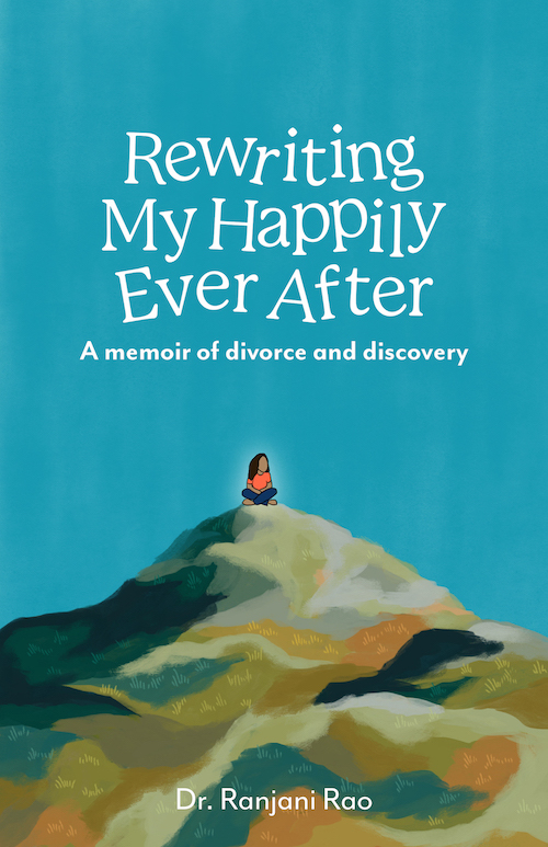 Rewriting my happily after