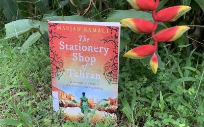 Book Review: The Stationery Shop of Tehran