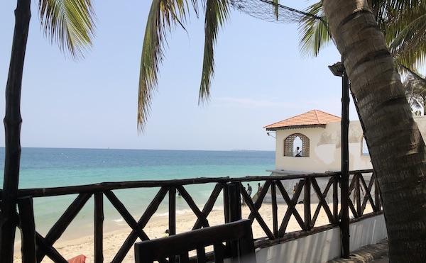 Zanzibar Days