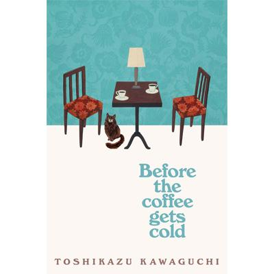 Book Review: Read It Quick – Before The Coffee Gets Cold
