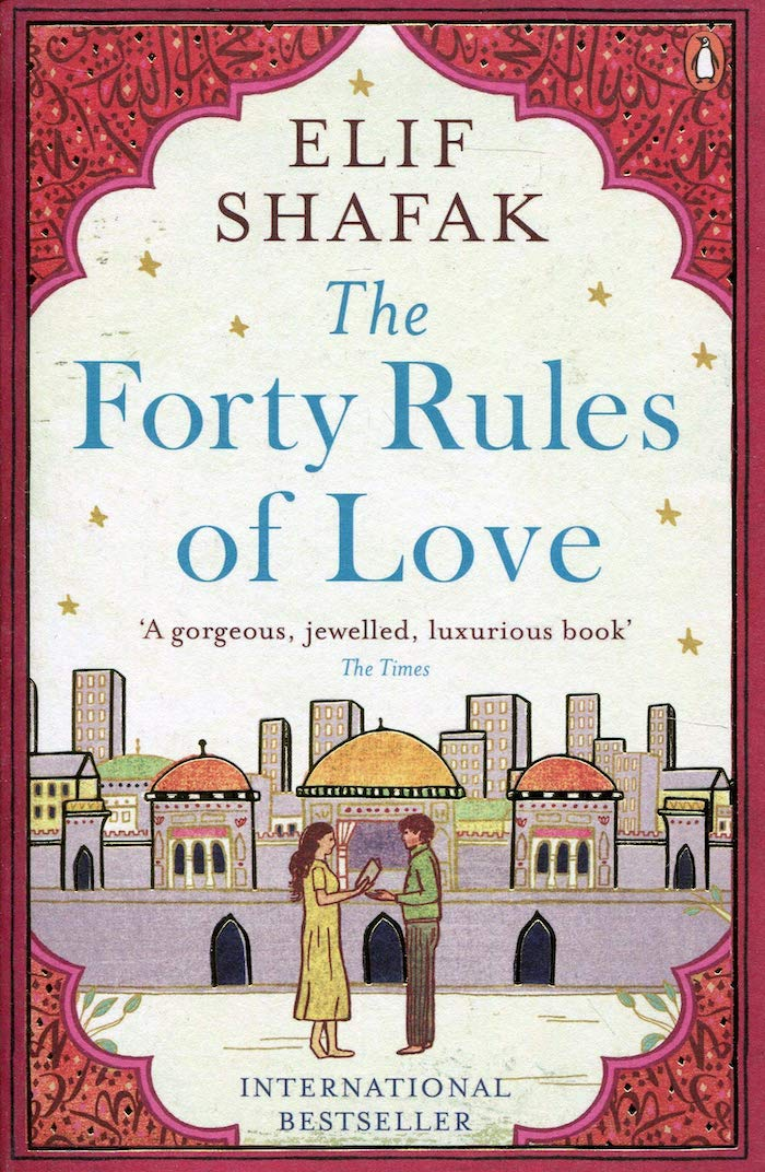 Figuring out the rules of love
