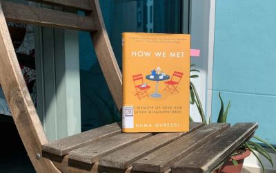 Book Review: How We Met