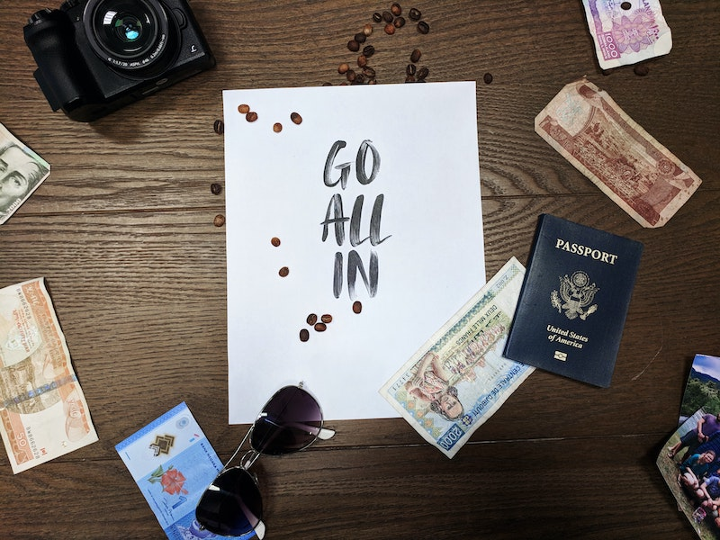 go all in My passport doesn't tell the whole story Ranjani Rao immigrant life global outlook